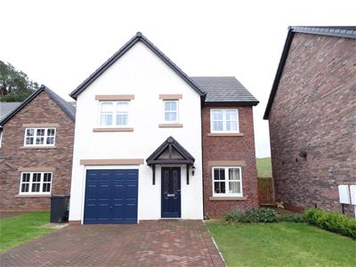 Property image of home to buy in Edmondson Close, Brampton